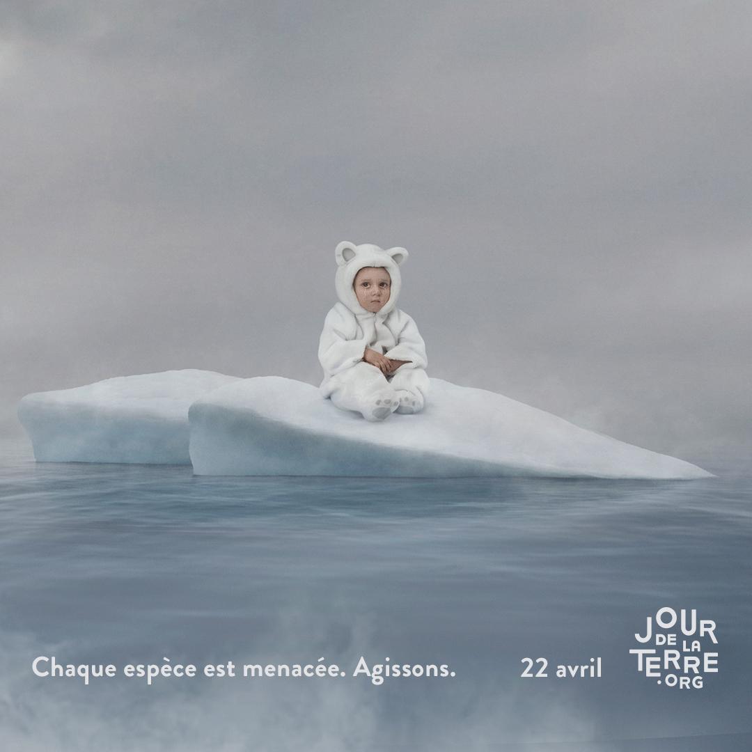 Participez à la mobilisation «La planète s'invite au Parlement», le 27 avril 2019, à Montréal