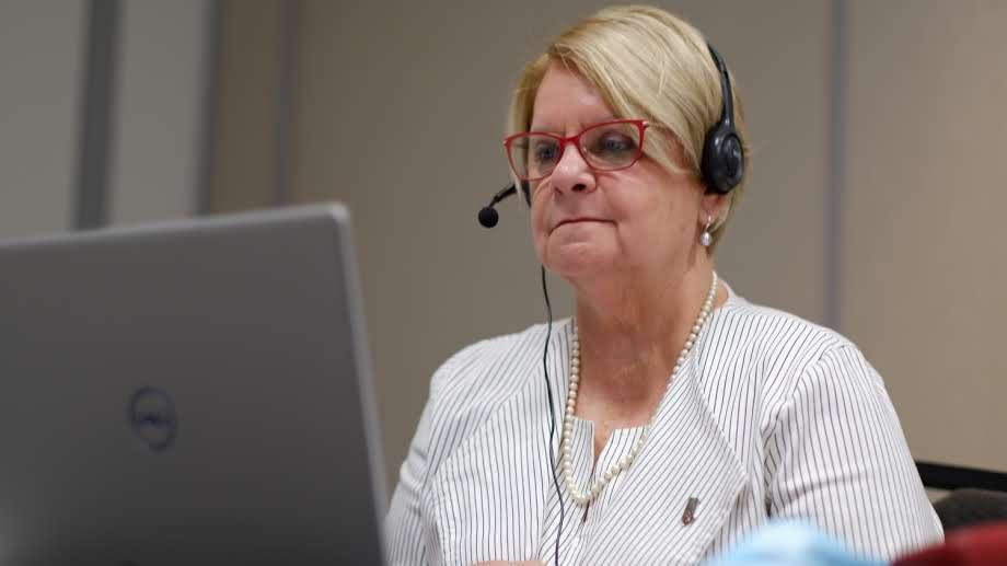 La Coalition pour la dignité des aînés rencontre la ministre responsable des Aînés, Marguerite Blais
