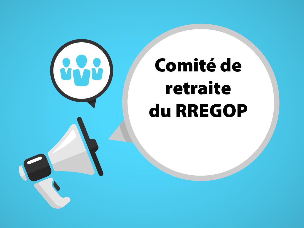 La présidente de l'AREQ nommée au comité de retraite du RREGOP