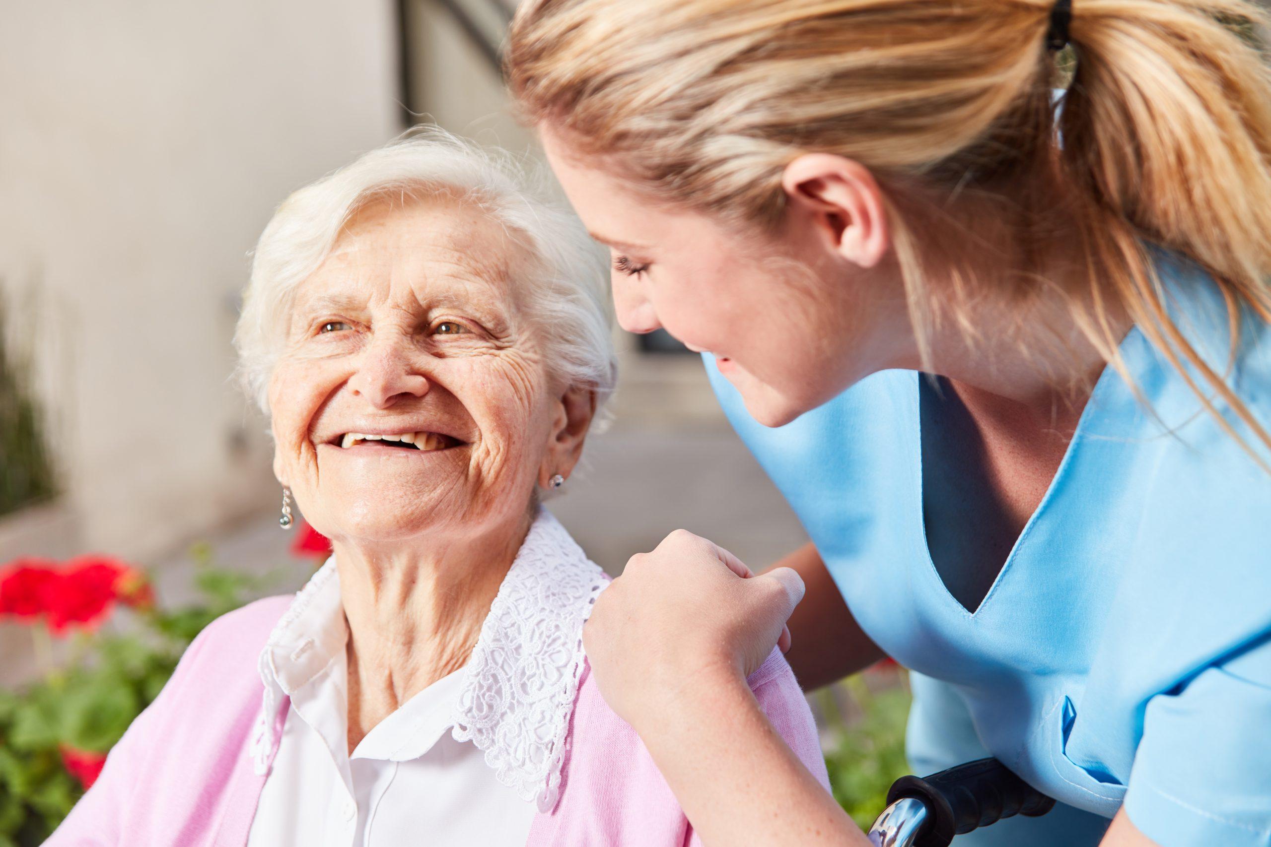 Nouvelle Politique d'hébergement et de soins de longue durée : qu'en pense l'AREQ?