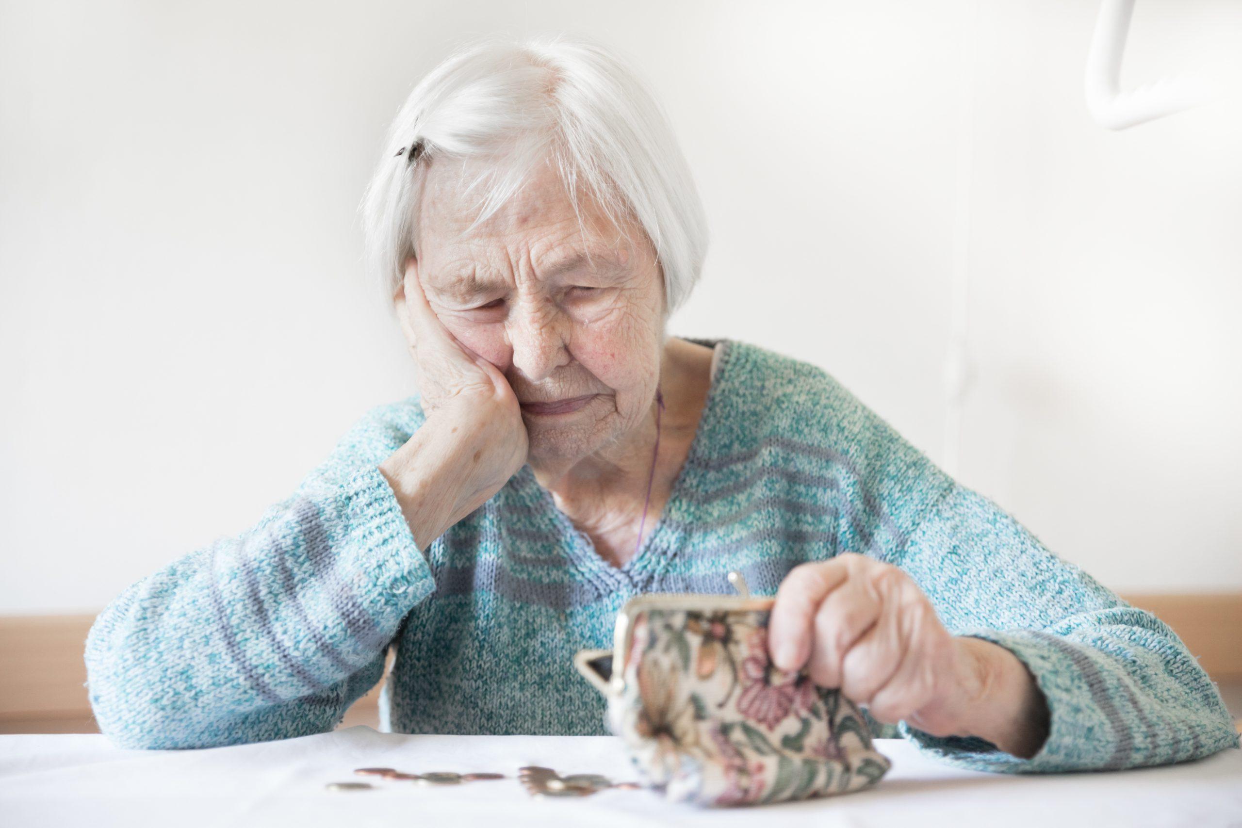 L'AREQ réagit à l'aide fédérale d'urgence aux aînés : cette aide doit être le début d'une action permanente pour les sortir de la pauvreté