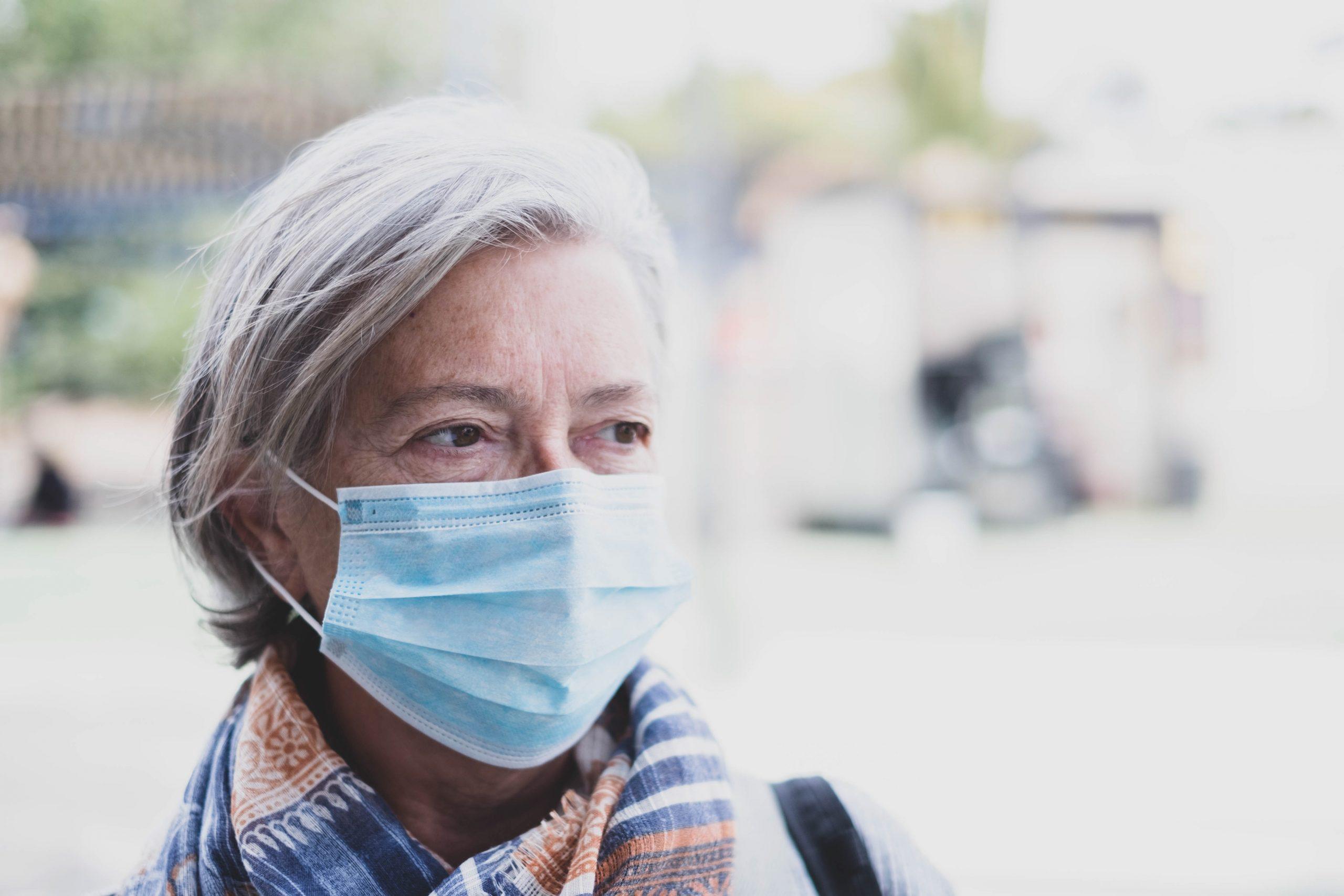 L'AREQ dévoile un sondage CROP concernant les impacts de la pandémie sur les aînés