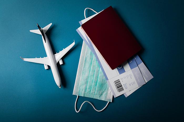 COVID-19 : Mise à jour de votre couverture d'assurance voyage