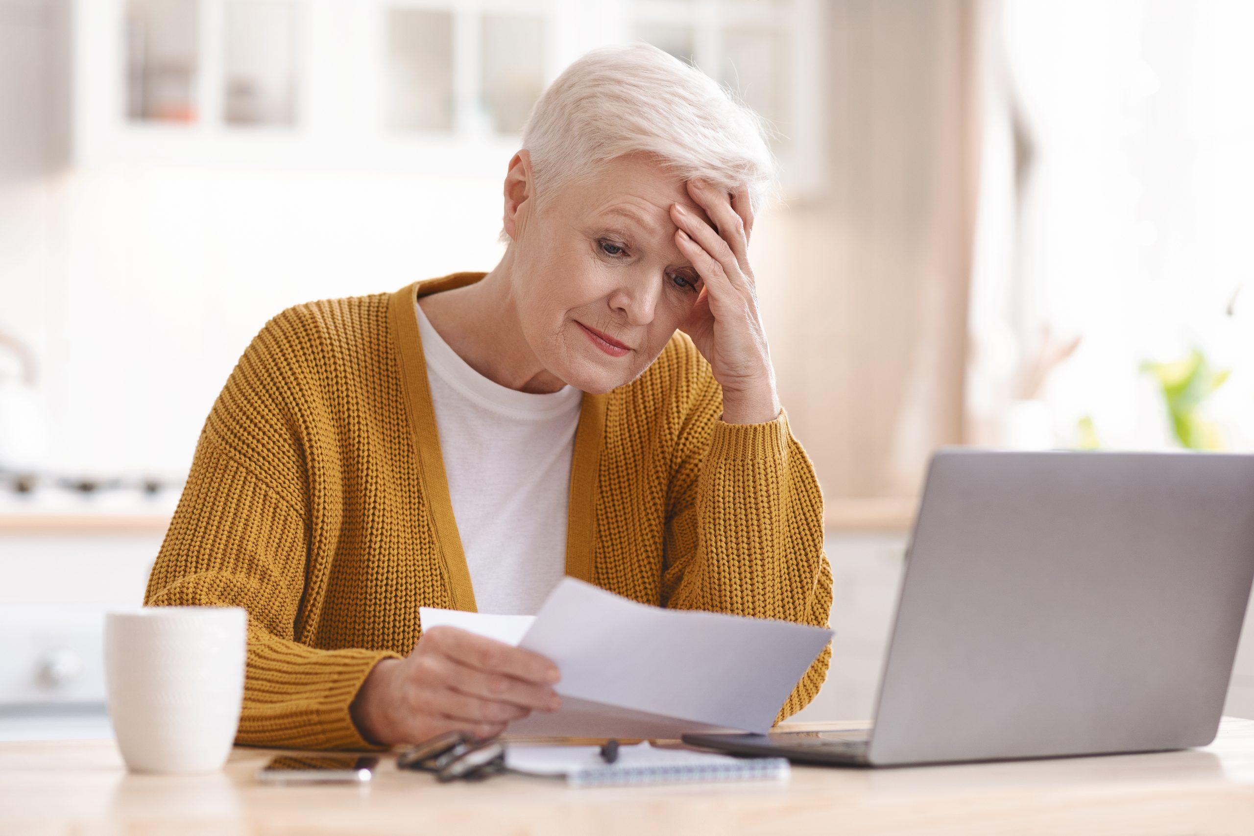 Informez l'AREQ de la hausse de loyer de votre résidence privée pour aînés