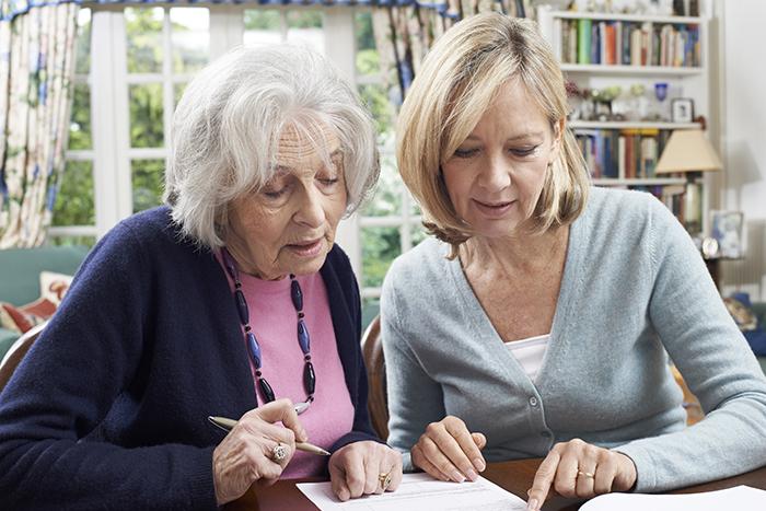 Un nouveau service d'accompagnement pour les personnes vivant en résidences privées pour aînés