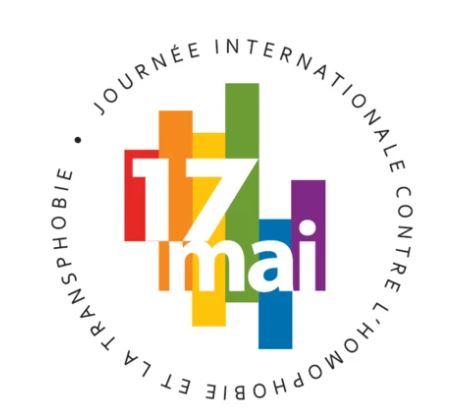 17 mai – Journée internationale contre l'homophobie et la transphobie
