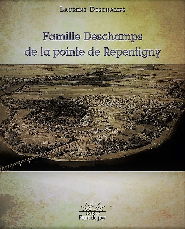 Famille Deschamps de la pointe de Repentigny