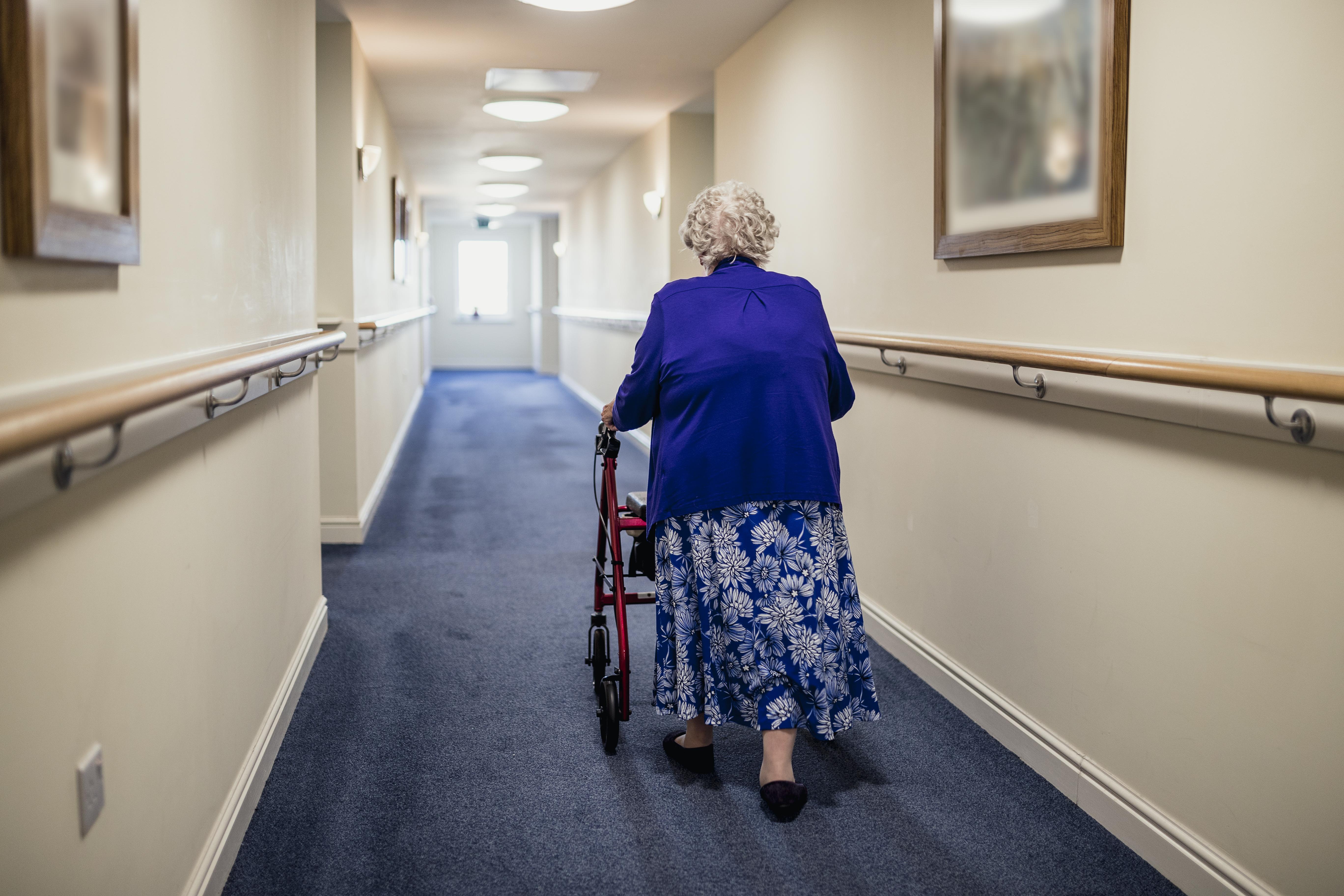 Accès à l'hébergement public : appel à témoignages de personnes âgées ou de leurs proches