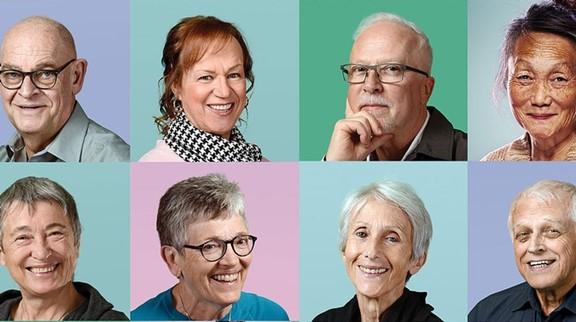 Poursuite de la tournée virtuelle « Pour que vieillir soit gai » en Outaouais et au Saguenay–Lac-St-Jean