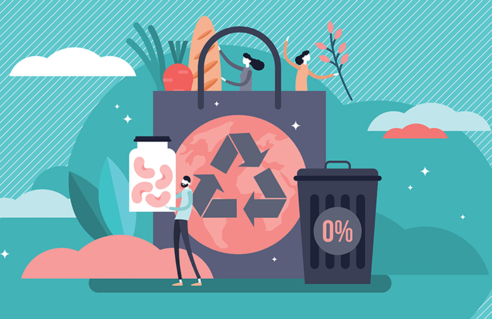 Préparons-nous à la Semaine québécoise de réduction des déchets!