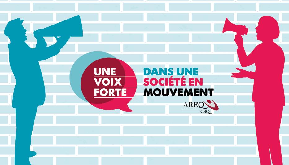 Vaste consultation virtuelle de l'AREQ auprès de ses membres sur la gestion de la pandémie par le gouvernement du Québec en ce qui concerne les services et les soins offerts aux aînés