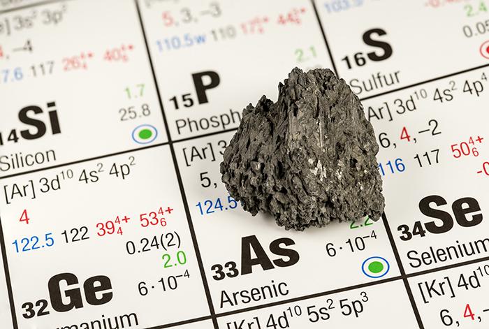 L'AREQ réclame la réduction des émissions d'arsenic et une étude sur la santé publique à Rouyn-Noranda