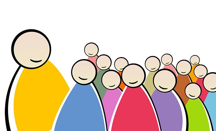 5 décembre – Journée internationale des bénévoles