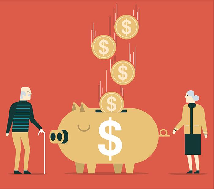 Budget fédéral 2019 : ce qu'il faut retenir pour les personnes aînées