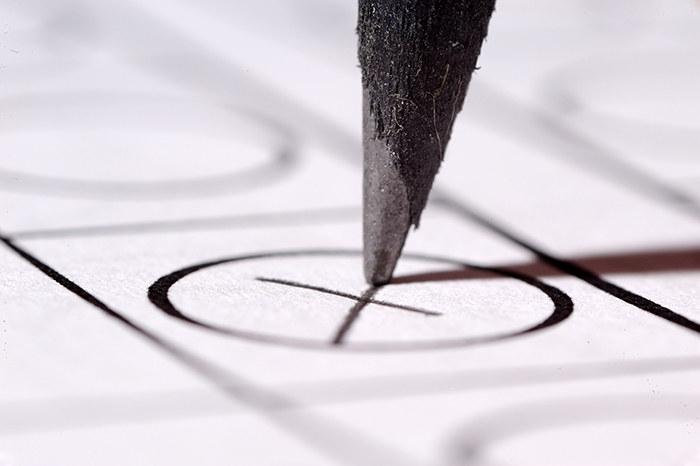 Réforme du mode de scrutin : on avance ou on recule?