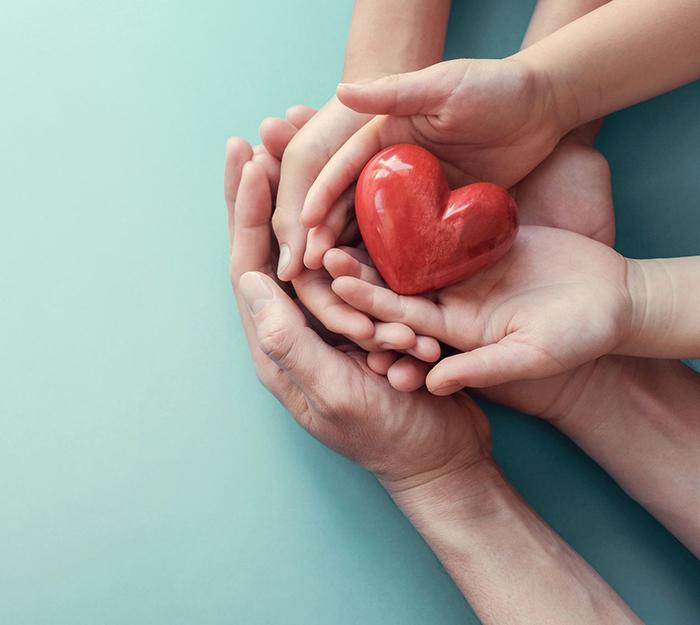 Vos dons à la FLG ont permis de soutenir 340 bénéficiaires cette année, dont les banques alimentaires à travers le Québec