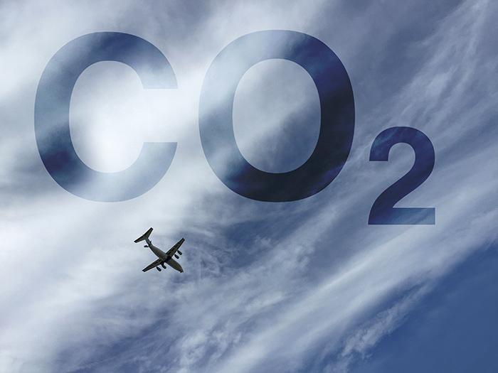 La compensation carbone pour vos voyages : une belle résolution pour l'an 2019!