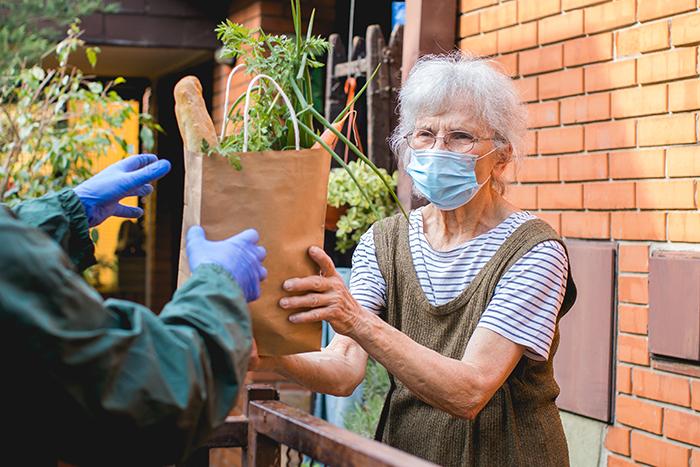 Sondage CROP sur les effets de la pandémie