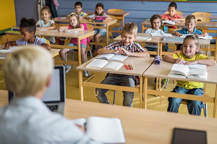L'impact du nombre d'élèves dans une classe selon une récente étude