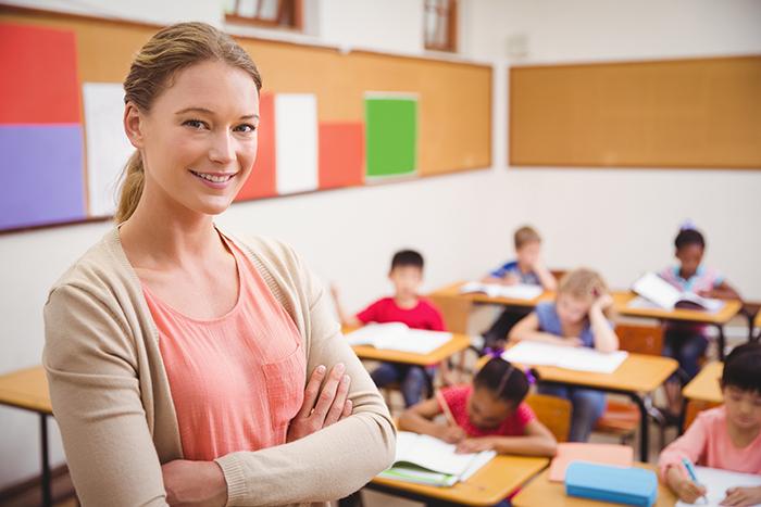 5 octobre – Journée mondiale des enseignantes et des enseignants
