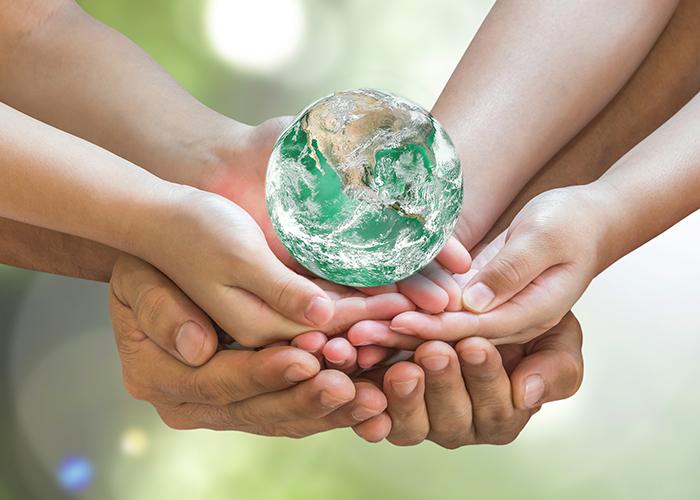 5 juin – Journée mondiale de l'environnement