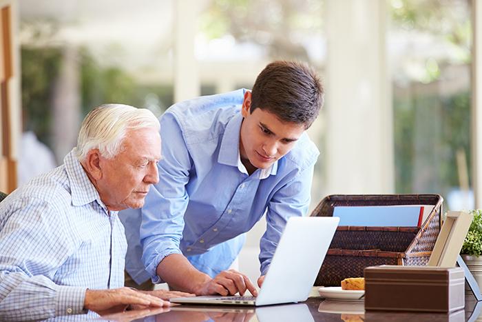 Recherche de participants pour un projet de recherche – L'influence réciproque dans la relation grand-père – petit-fils des modèles de masculinité