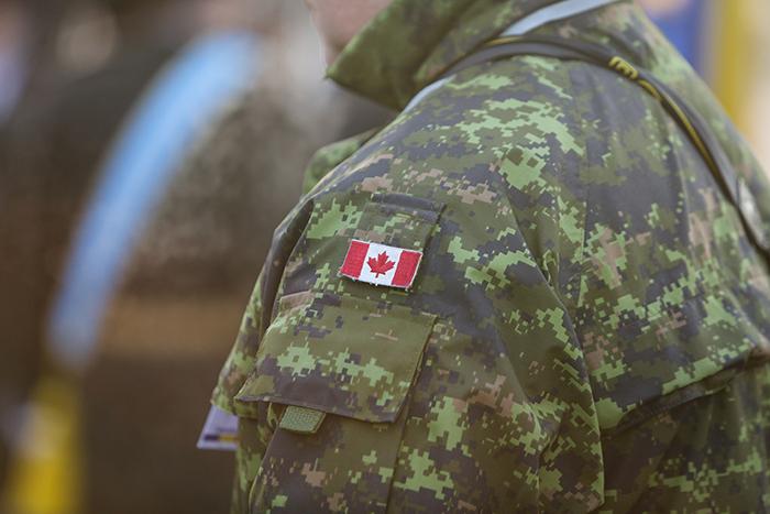 Réaction de la présidente de l'AREQ au rapport des Forces armées canadiennes sur les CHSLD