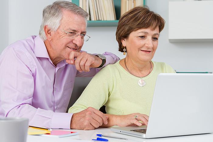 Formation sur les finances personnelles et la planification financière de retraite