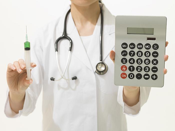 Frais accessoires en santé : ce qui peut vous être facturé