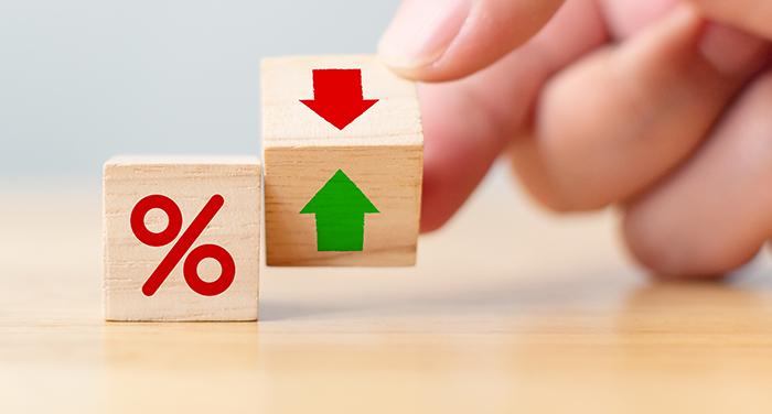 Taux d'indexation au montant de la rente du régime de rentes du Québec (RRQ) en 2021