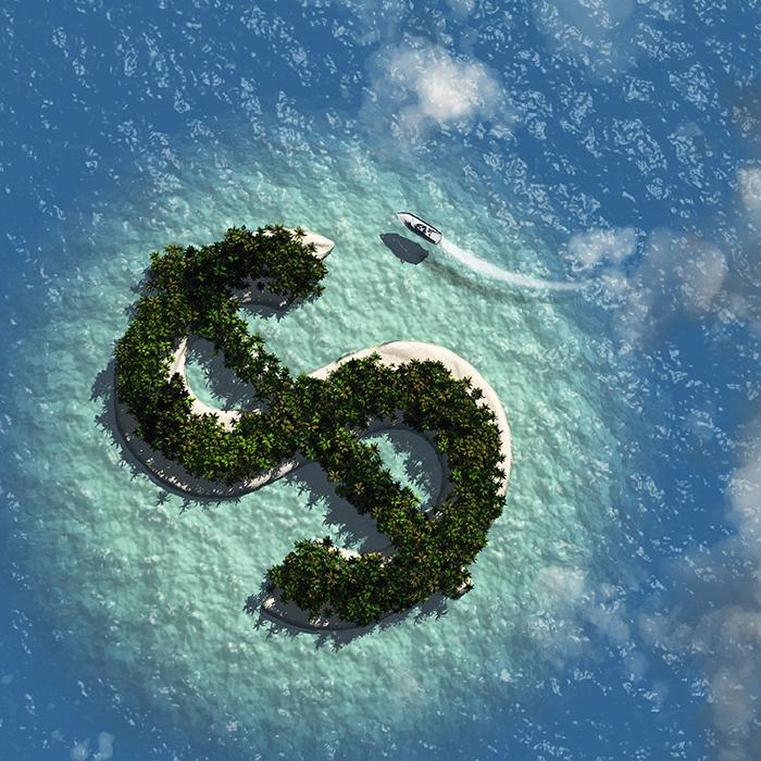 Lise Lapointe, présidente de l'AREQ, signe une lettre ouverte au sujet des paradis fiscaux
