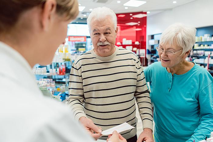 Adoption du projet de loi 31 modifiant principalement la Loi sur la pharmacie afin de favoriser l'accès à certains services
