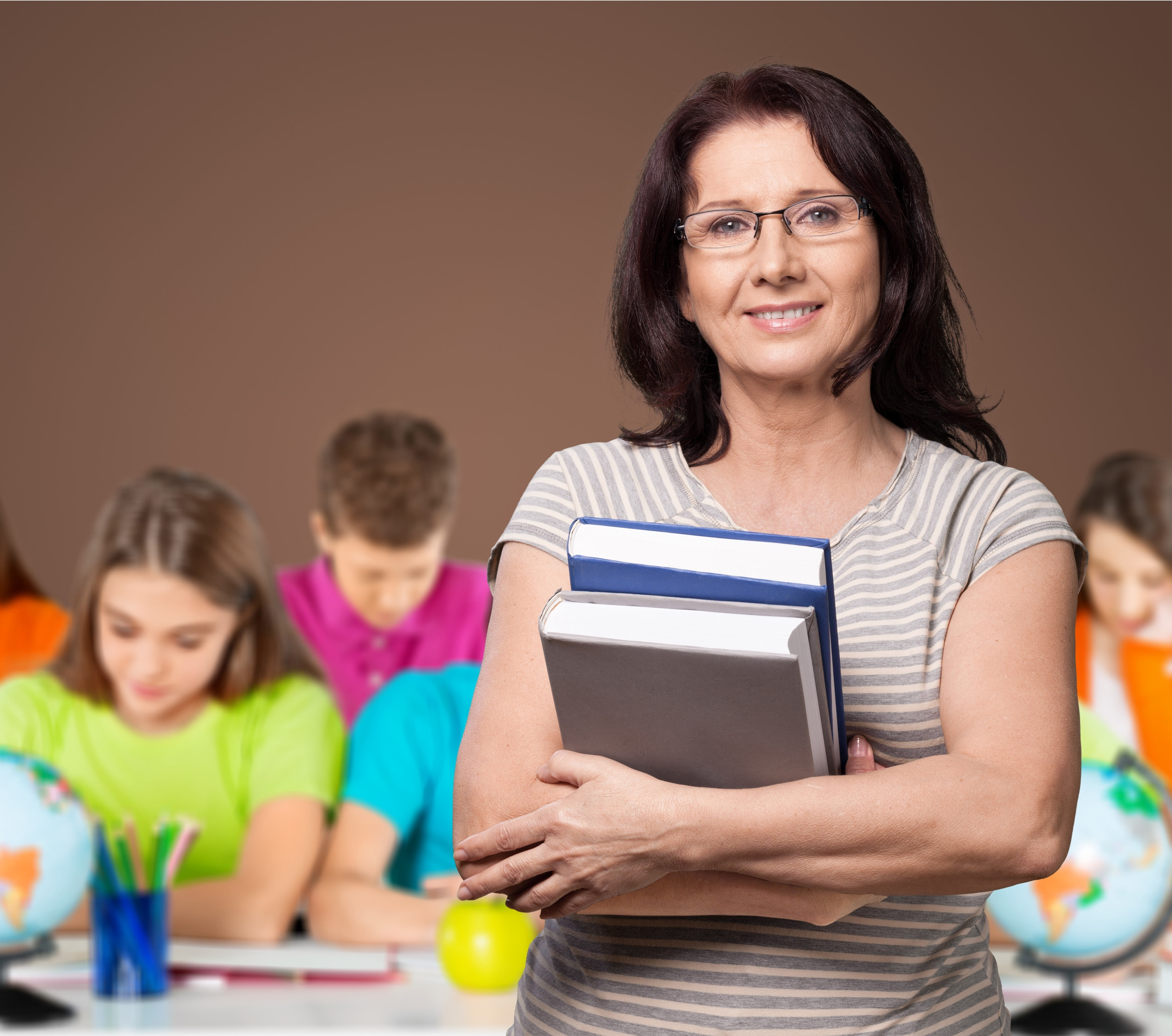 Semaine des enseignantes et des enseignants 2020