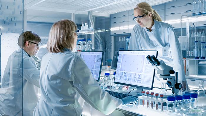 11 février – Journée internationale des femmes et des filles de science