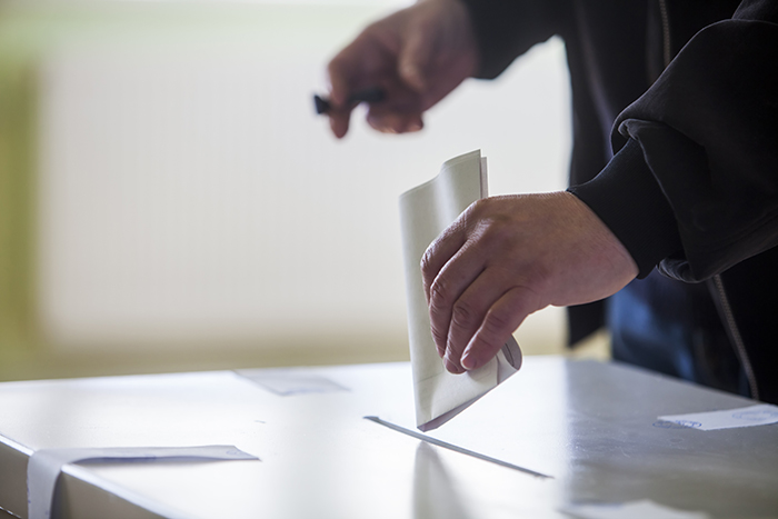 Du nouveau dans le dossier de la réforme du mode de scrutin!