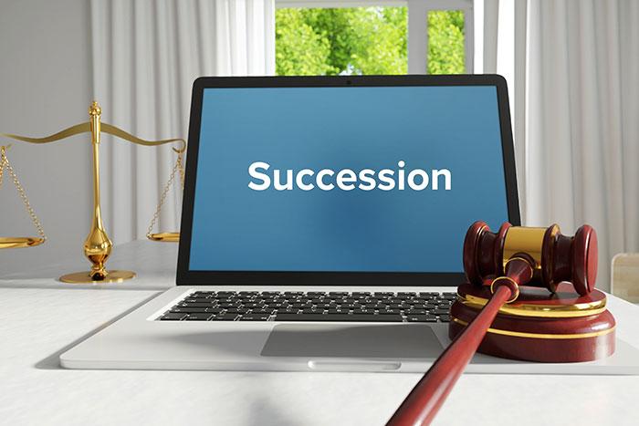 Vous aimeriez en savoir plus sur le droit de succession? Inscrivez-vous à cette conférence!