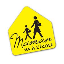 L'AREQ est fière d'appuyer l'organisme Maman va à l'école