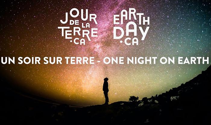 Jour de la Terre – Le 22 avril et tous les jours!