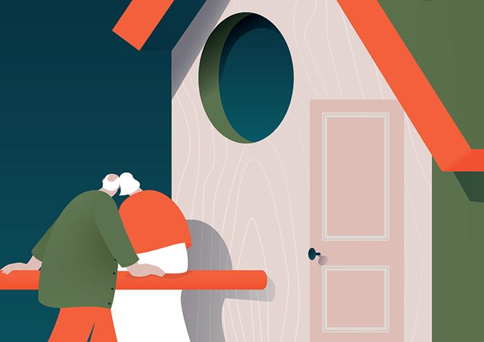 Dossier spécial de Protégez-Vous – Tout ce qu'il faut savoir pour vieillir à la maison
