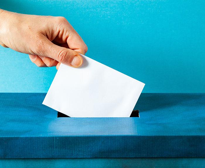 Pour la réforme électorale maintenant!