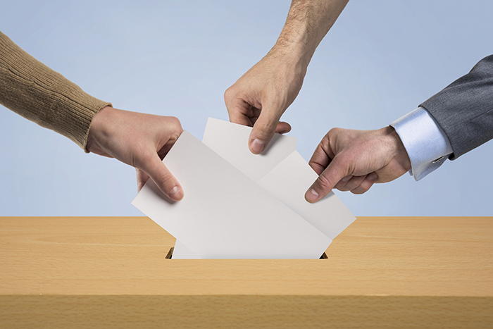 Début des travaux sur le projet de loi  39 concernant la réforme du mode de scrutin