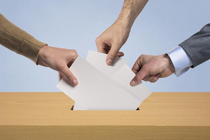 Et la réforme du mode de scrutin maintenant?