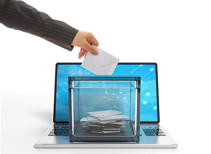 Consultation d'Élection Québec sur le vote par Internet