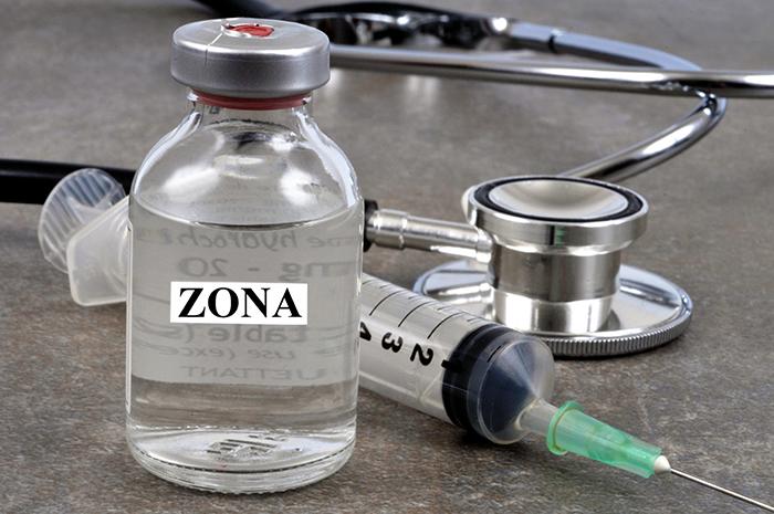 Pétition pour la mise en place d'un programme de vaccination contre le zona